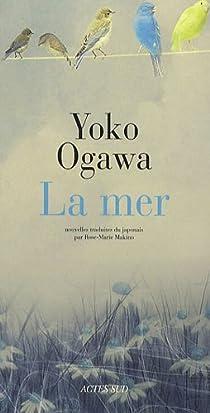 La mer par Ogawa