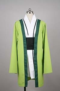 Cosplay Costume X-Small Size NARUTO Tsu na te Japanese