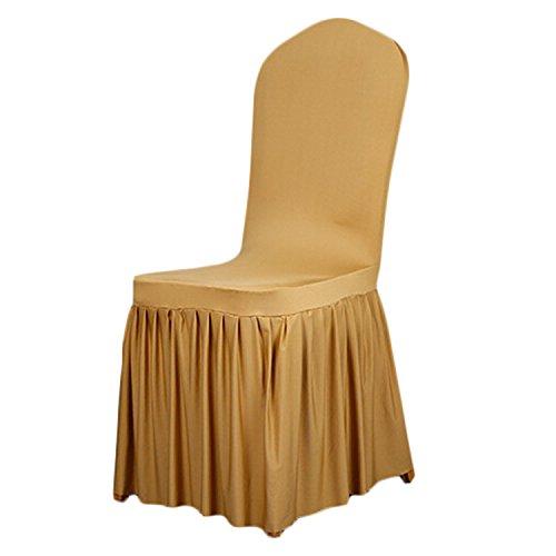 Cubre silla expandex, decoración para bodas y fiestas.