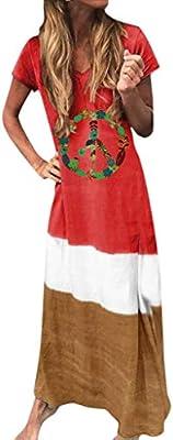 Vestidos Mujer Falda de punto de onda,Wave 166 vestidos mujer ...