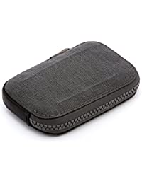 Bellroy All Conditions Wallet Charcoal Woven Basic Facts
