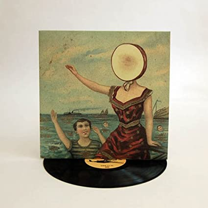 Neutral Milk Hotel In The Aeroplane Over The Sea Amazon Music