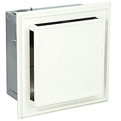 Broan NuTone Duct-Free Bathroom Ventilation Fan