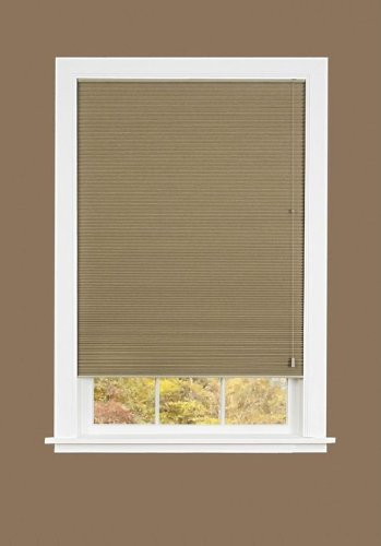 Park Avenue Collection Honeycomb Cellular Pleated Shade 31x64 - - Park Shades Avenue