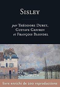 Alfred Sisley par Gustave Geffroy