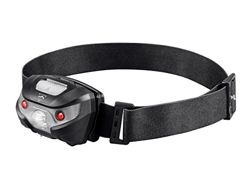 Series Headlamp - Monoprice Select Series Headlamp - Black | Versatile Uses, Weather Resistant - Pure Outdoor Collection