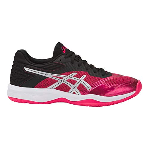 Asics1052a002 Mujer Ff Pink Ballistic white Pixel Netburner r6wqtOpr