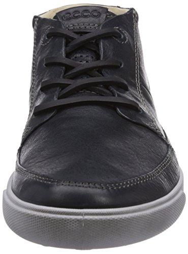 Ecco Gary Ombre Wrangler - Zapatillas para hombre Negro (OMBRE1415)