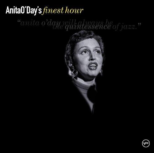 Anita O'Day: Finest Hour