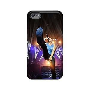 Shock Absorbent Hard Phone Cases For Iphone 6plus (fsJ16597ycIU) Support Personal Customs Lifelike Breaking Benjamin Image