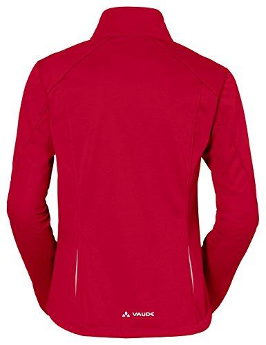 Wintry donna Jacket VAUDE III da Red Indian Women's giacca qSwwPTnxUO