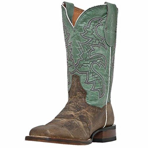 Dan Post Ladies San Michelle Western Boots 6.5