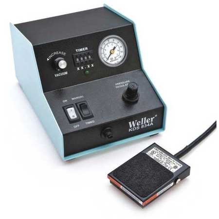 Benchtop Economy Shot Meter by Weller