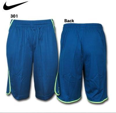 メンズバスケットボールショートパンツ ジョーダンフライトビクトリー 品番:800916 (301:グリーンアビス, L)