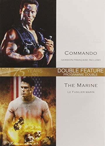 Commando / The Marine (Double Feature)