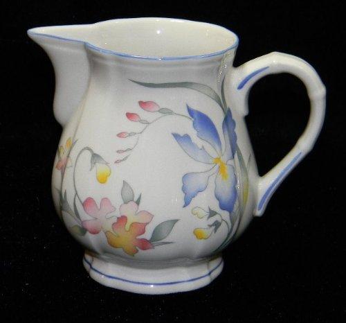 Villeroy & Boch Riviera Porcelain Creamer Pitcher