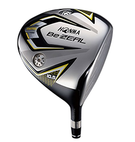 HONMA GOLF(ホンマゴルフ) Be ZEAL 525 ビジール 525 ドライバー 日本正規品 9.5度/S