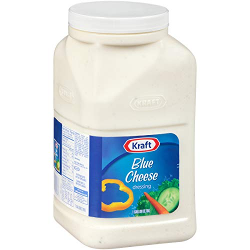 Kraft Blue Cheese Dressing (1 gal Jug)