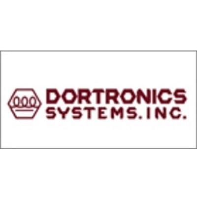 Dortronics 1110 Electromagnetic Lock