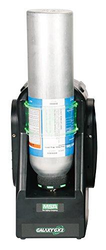 MSA Safety 10105756 Cylinder Holder Assembly for GX2 Automated Test System by MSA