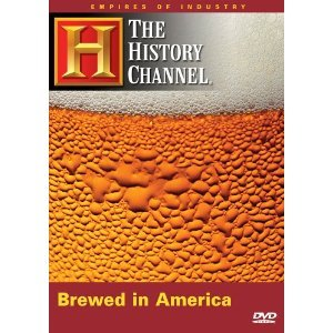 Amazon com: The History Channel : The History of Beer