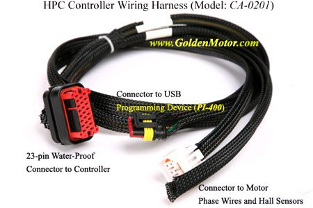 Enjoyable High Efficiency 20Kw Bldc Motor And Controller For Electric Car Wiring Digital Resources Ommitdefiancerspsorg