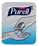 Purell Advanced Hand Sanitizer Singles - Travel