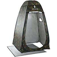 WolfWise Upgrade 6.25Ft Instant Pop-Up Privacy Tent with...