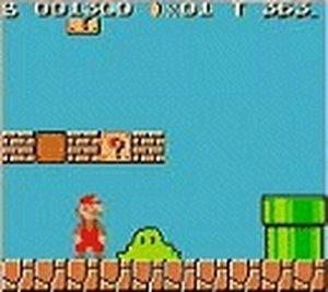 Super Mario Bros. Deluxe 4