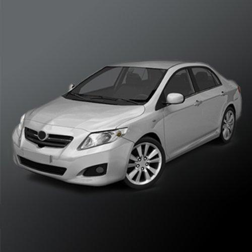 Gila Heat Shield Plus 35% VLT Automotive Window Tint
