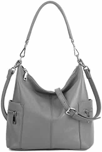 911020271bb4 Shopping YALUXE - Hobo Bags - Handbags & Wallets - Women - Clothing ...