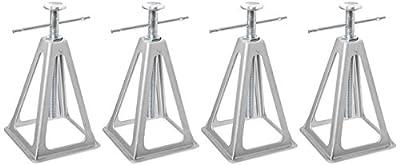 Ultra-Fab Products 48-979004 Ultra Stacker Jacks