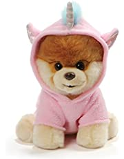 GUND World's Cutest Dog Boo