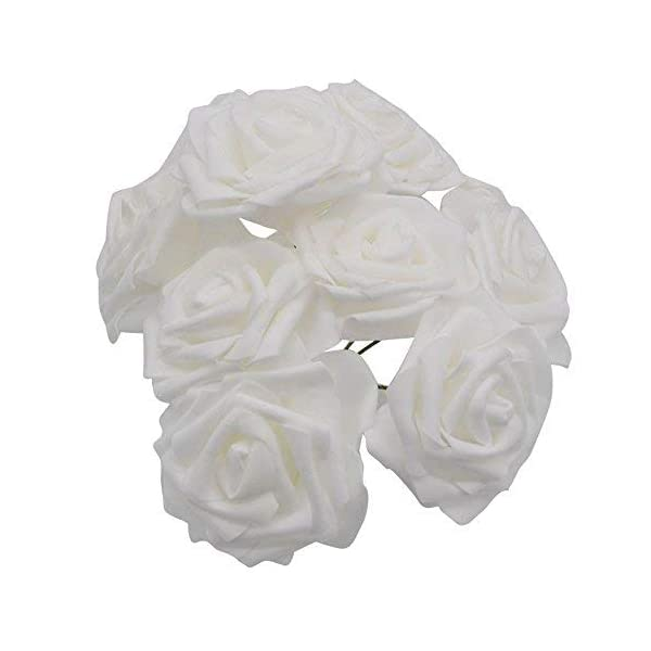 YONGSNOW-Artificial-Flowers-PE-Foam-Roses-50-Pcs-for-DIY-Wedding-Home-Party-Decor-Real-Touch-Bouquet