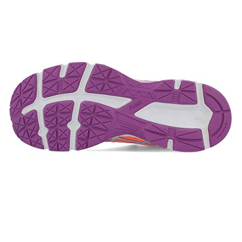 t6e8n Correnti 4 Delle Flash Pattini Gel Asics Corallo Orchidea Argento eccita Donne Owq0UA4n