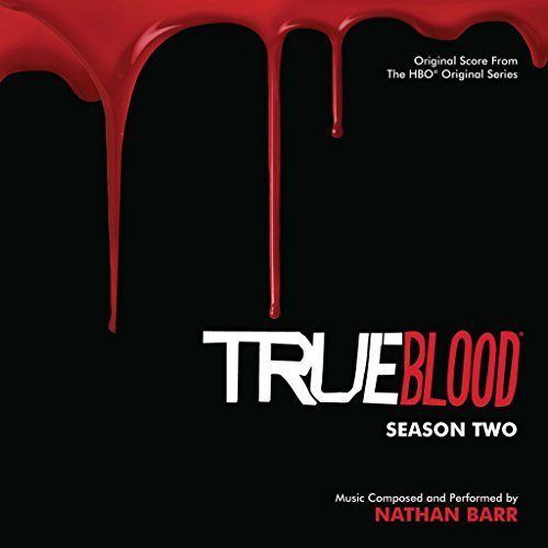 Price comparison product image True Blood: Season Two (Nathan Barr)