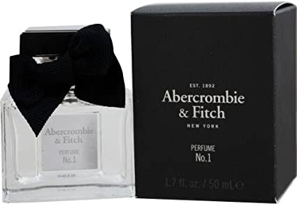 ABERCROMBIE & FITCH PERFUME 41 by Abercrombie & Fitch EAU DE PARFUM SPRAY 1.7 OZ for WOMEN by Abercrombie & Fitch