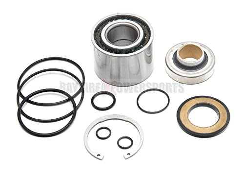 Jet Pump Rebuild Repair Kit Sea Doo 4-Tec GTX RXP RXT 2004-2015 All