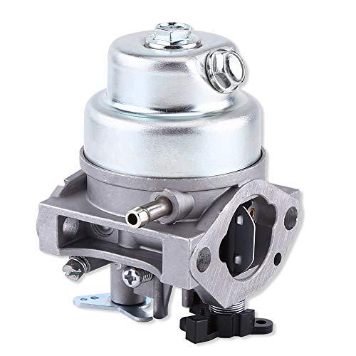 Ants-Store - 1 Set Carburetor Assembly Carb Gaskets Filter Hose Kit Fit For Honda GCV160 GCV135 Engines 16100-Z0L-023 ()