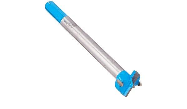 eDealMax 9 mm x 22 mm Diámetro Bisagra Boring Broca de perforación Herramienta de la carpintería - - Amazon.com