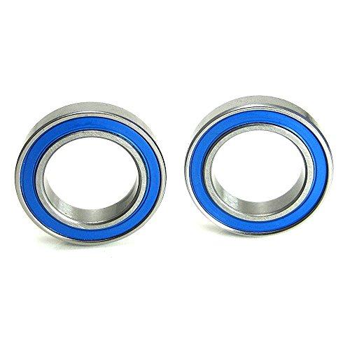 2PCS 6903 Ceramic Bearing 17x30x7mm 6903-2RS Si3N4 Ceramic Ball Bearing ABEC-5