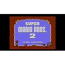 Super Mario Bros. 2 - Wii U [Digital Code]