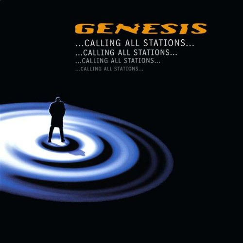 Calling All Stations: Genesis: Amazon.es: Música