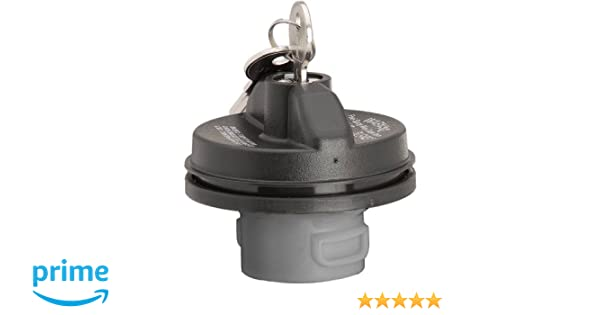 Gates 31856 Regular Locking Fuel Cap