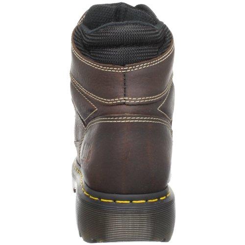 Safety Boot Ironbridge Toe Martens Teak Dr A8qpSw8