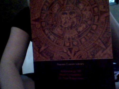 Anthropology 140 World Civilizations I