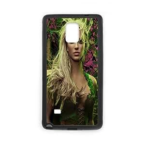 Generic Case Britney For Samsung Galaxy Note 4 N9100 678F6T7987 Kimberly Kurzendoerfer