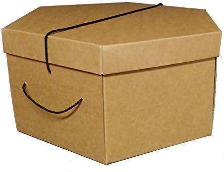 Hat Boxes USA Cajas para Sombreros: Amazon.es: Hogar