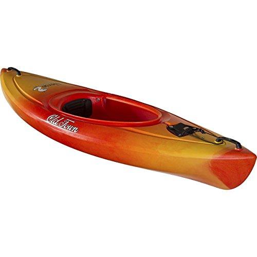 Old Town Canoes & Kayaks Heron Junior Kids Kayak