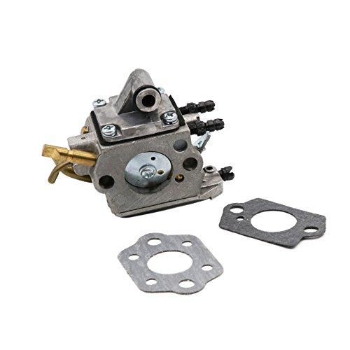 BestPartsCom NEW Replace Carburetor For ZAMA C1Q-S258 STIHL MS192T MS192TC 1137 120 0650 Chainsaw